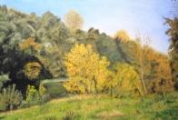 Výstava diel Jána Kollároviča - virtuálna prehliadka