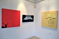 Výstava diel Petra Augustoviča – virtuálna prehliadka - NOVÉ!!!