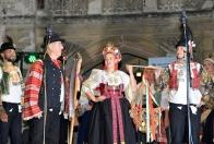 Dožinkové slávnosti a Deň ľudových tradícií