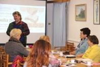 Kronika  2017 – 2. časť workshopov