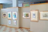 Prečo som na svete rád/rada - výberová výstava v Galante