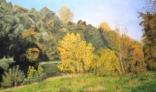 Výstava diel Jána Kollároviča - Malý Dunaj I