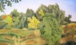 Výstava diel Jána Kollároviča - Malý Dunaj II