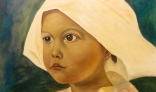 Galantská paleta 2021 - Bazsalovics Rudolf - Detský portrét III