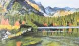 Výstava diel Jána Kollároviča - Vysoké Tatry