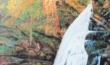 Výstava diel Jána Kollároviča - Krásy slovenskej prírody