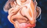 Výstava diel Jána Melišeka - Rolling Stones