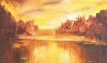 Výstava diel Márie Liškovej (Čaro prírody)