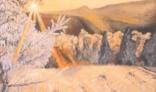 Výstava diel Jána Kollároviča - Veľká Fatra